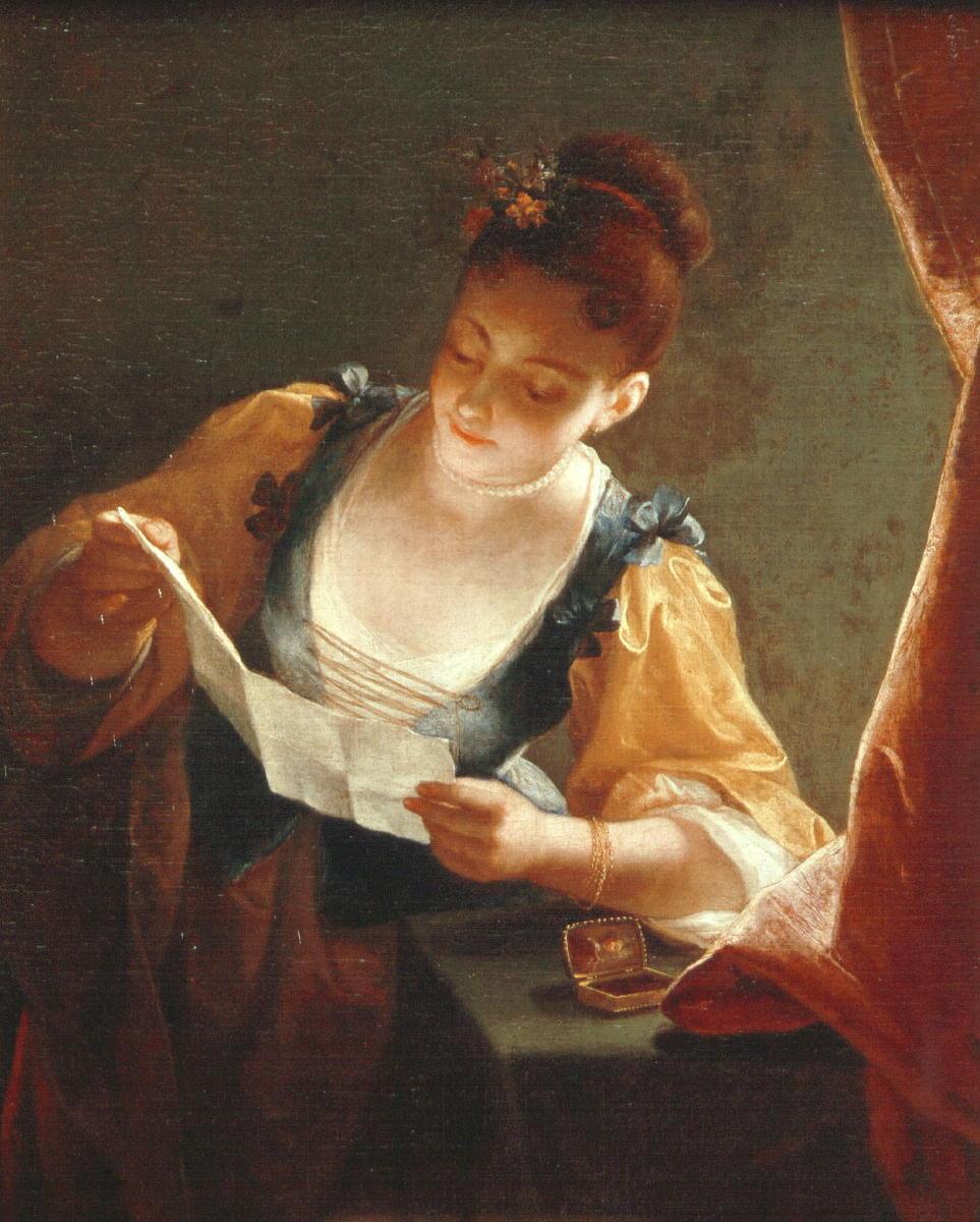 peinture:  Fragonard