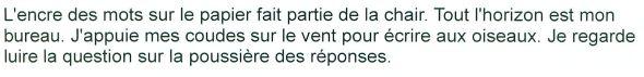 J.M La Frenière