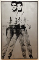 1800093788_78b2090625 Double Elvis by Andy Warhol in the Museum of Modern Art_ August2007_M