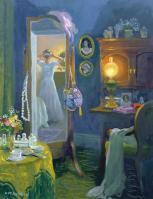 William Ireland – Dressing Room(1998)
