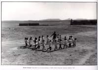 Olivier culmann  récréation     Colchani Bolivie1994