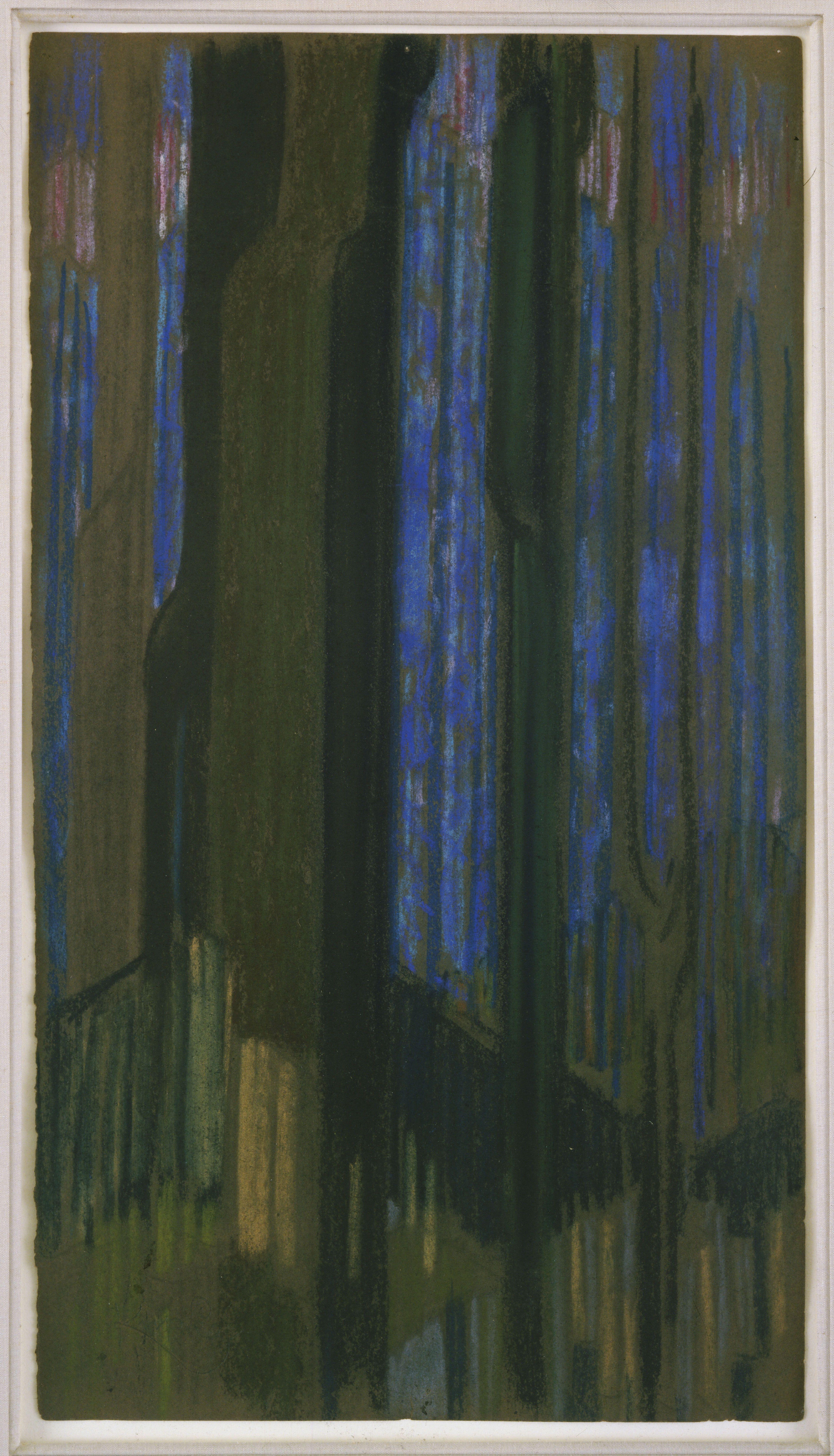 peinture: Franticek Kupka