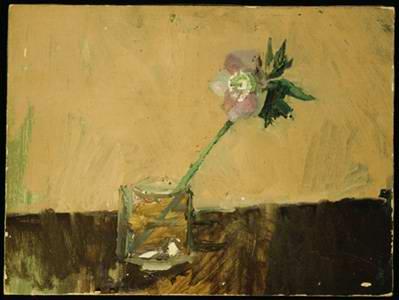peinture: Euan Uglow
