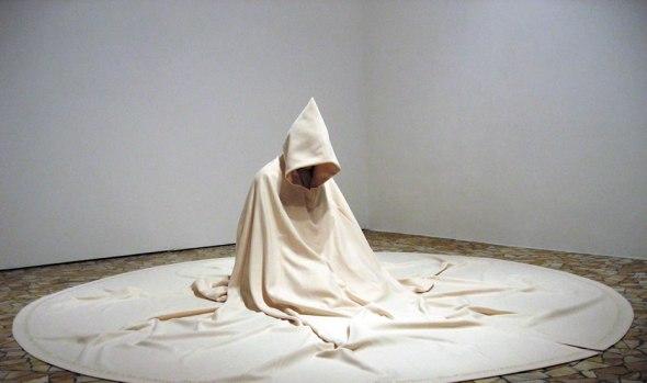 installation: Sabrina Mezzaqui