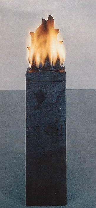 Volume: Leo Copers - flamme éternelle