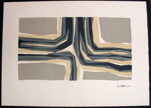 peinture- gravure: Raoul Ubac