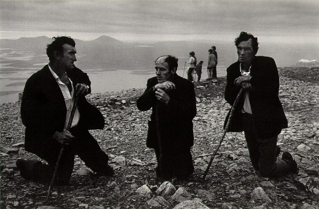 photo: Josef Koudelka