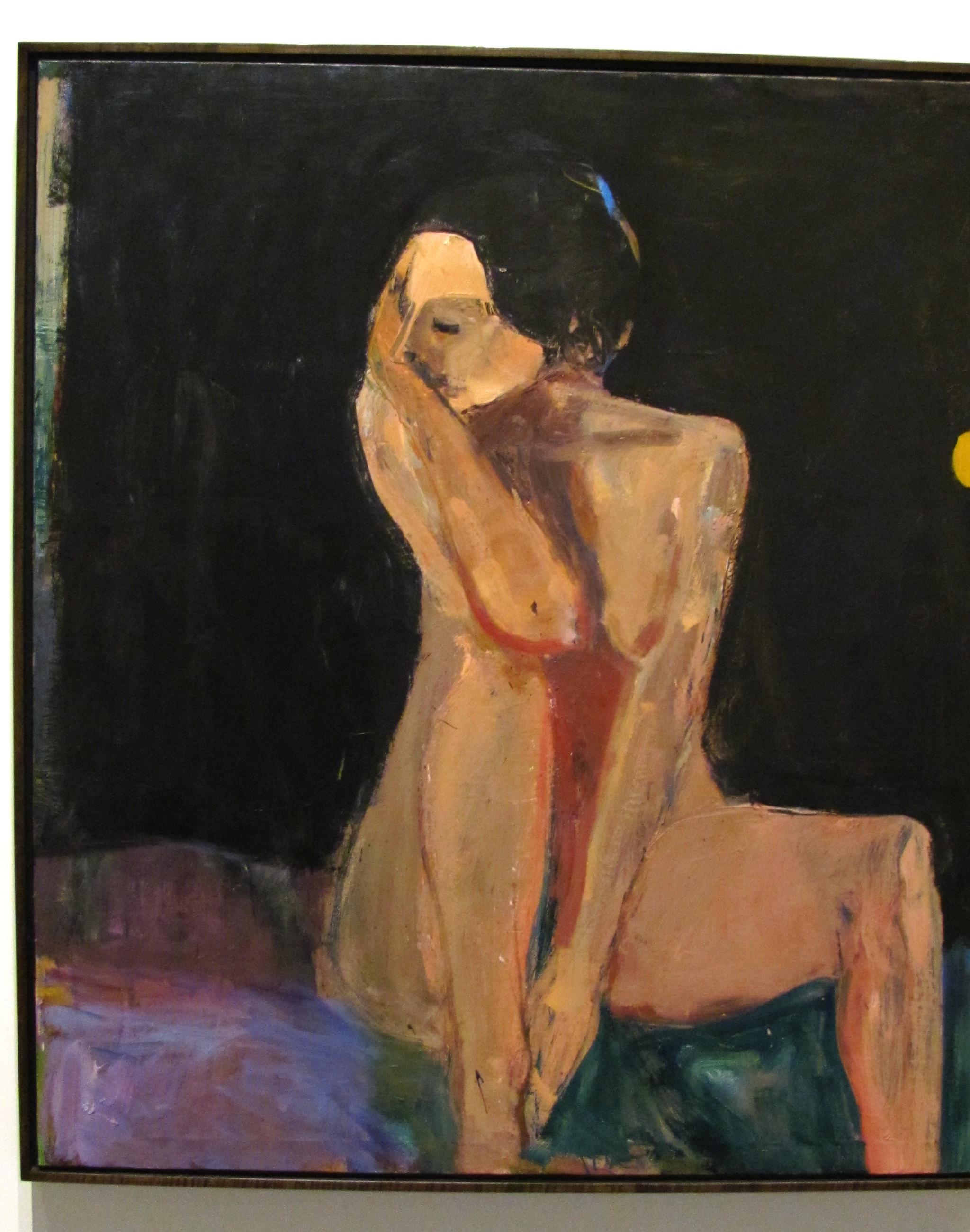 peinture: Richard Diebenkorn-