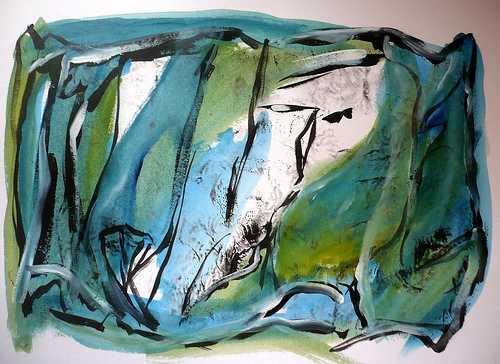 peinture: Roland Dauxois