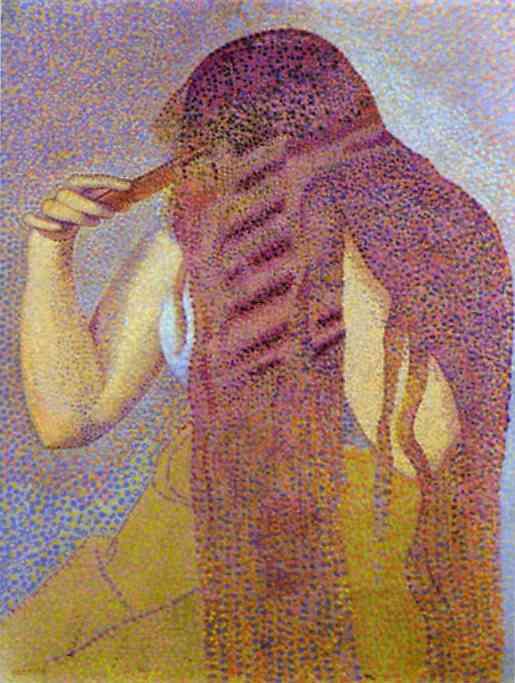 peinture Henri-Edmond Cross