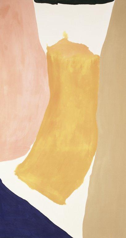 peinture: Helen Frankenthaler  - Alloy, 1967
