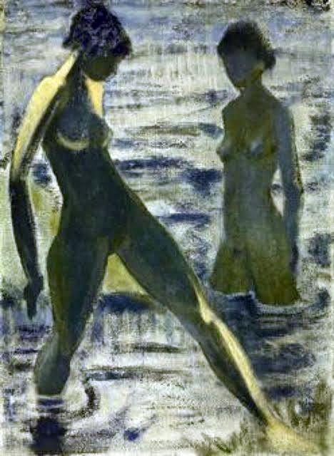 peinture: Otto Mueller