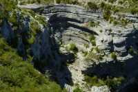 balade  Montbrun    cirque   rocs –005