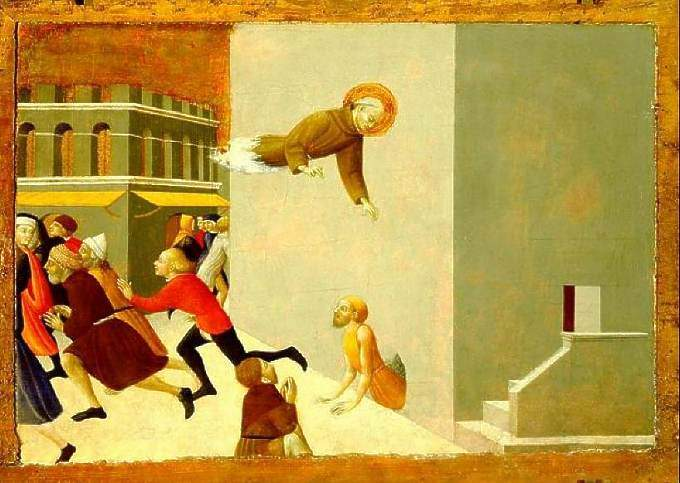 peinture: Couvent st Marc  Florence   Fra Angelico