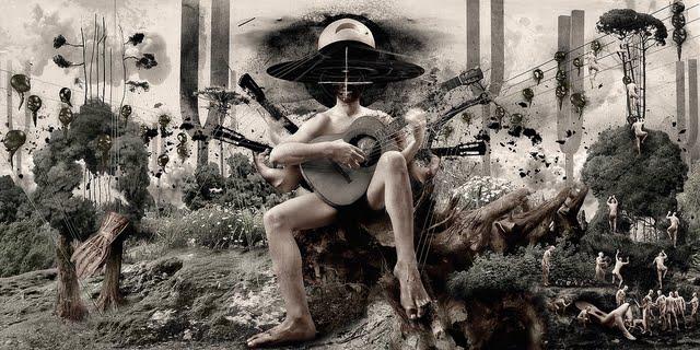 art  : Alesandro Bavari