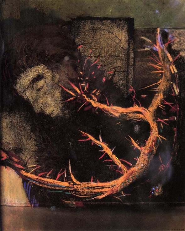 peinture  - Odilon Redon