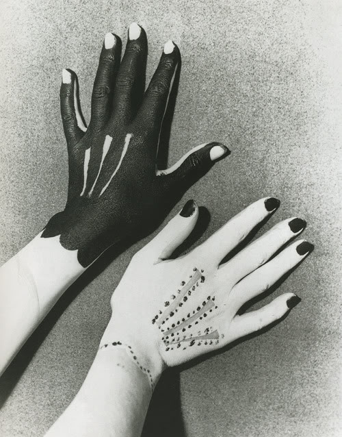 photo: Man Ray