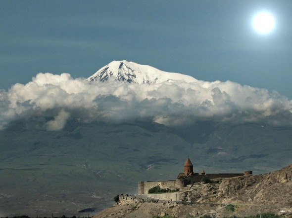 photo J F Peyron -  Arménie