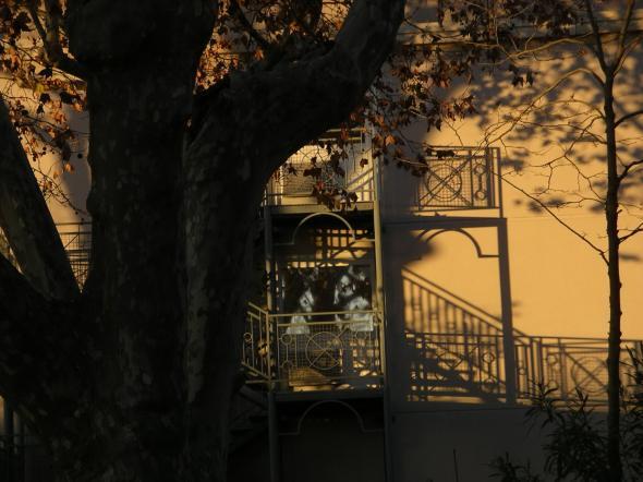 photo perso - Arles  octobre 2012