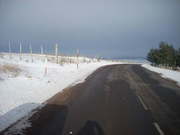 photo perso: plaine de Montbel - Lozère  -2005