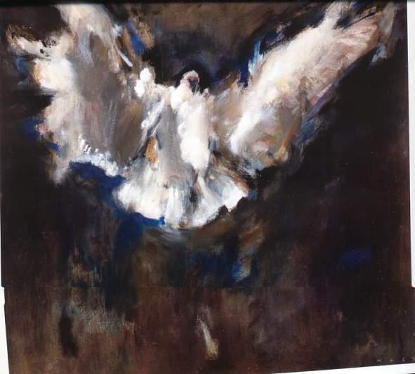 peinture  David Maes
