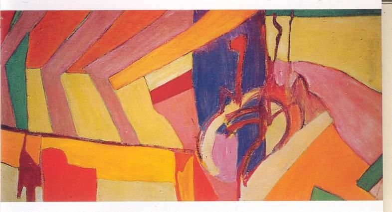 peinture Mischa Rezka