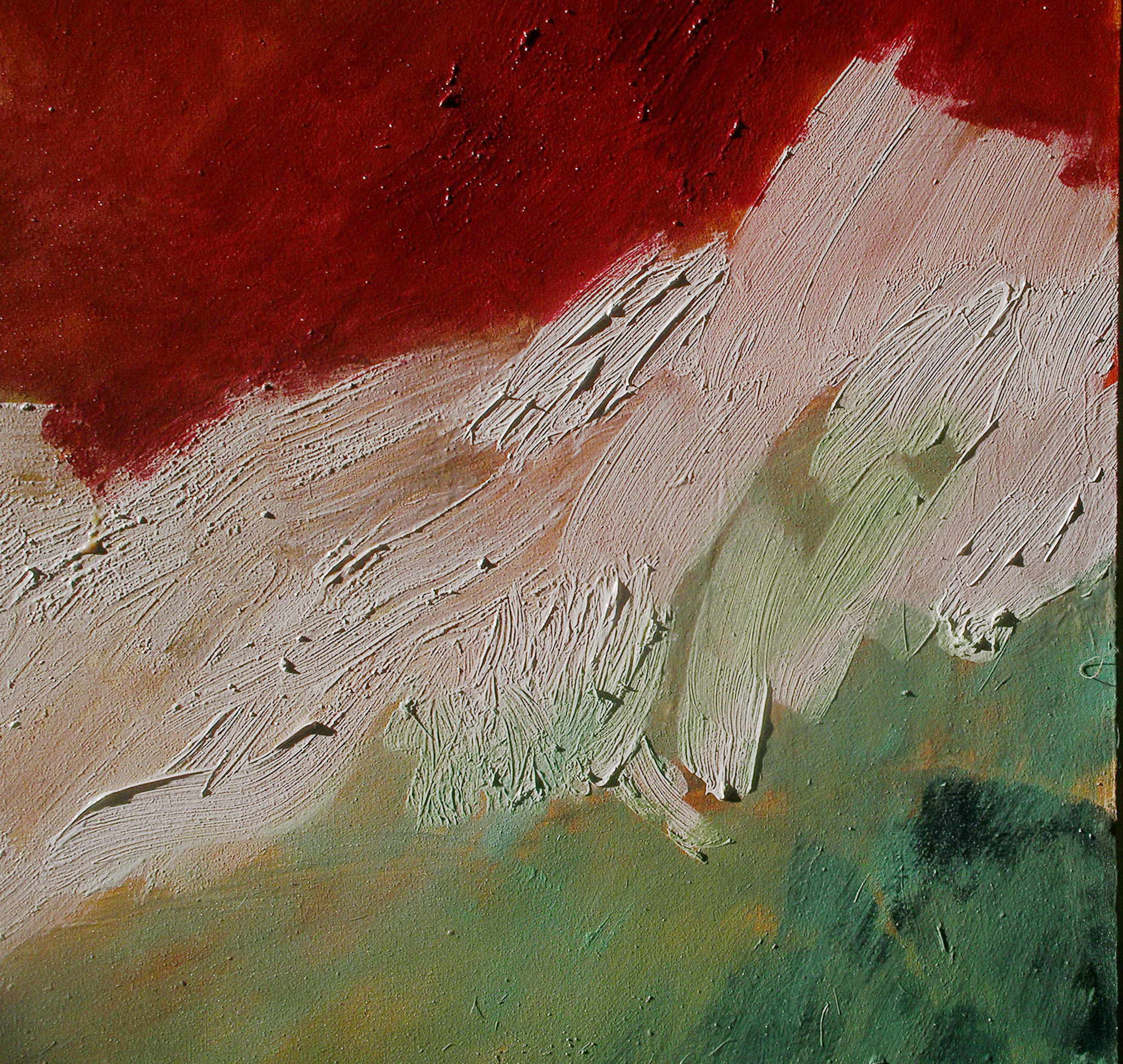 peinture perso -   détail -