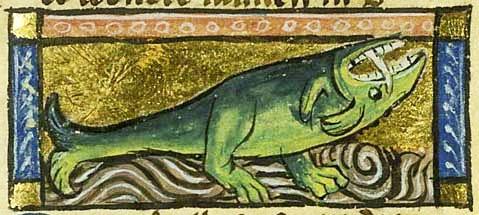 manuscrit  enluminé  -   biliothèque de Koninklijke