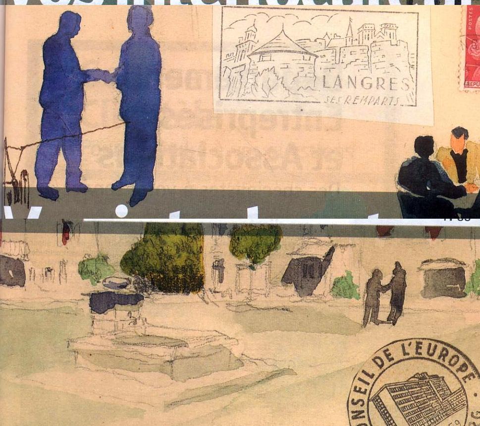 illustration  A Lacaze
