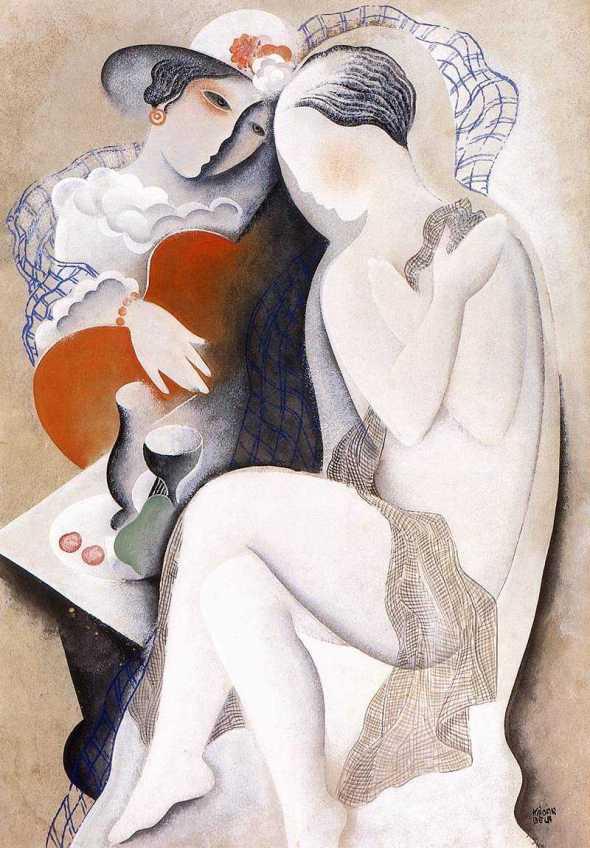 peinture   Bela Kadar