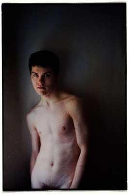 photo: Alexander Bergstrom