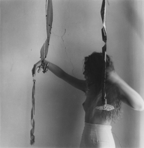 photo: Francesca Woodman
