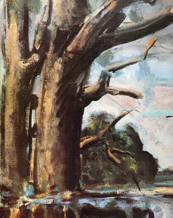 peinture: Max Weber