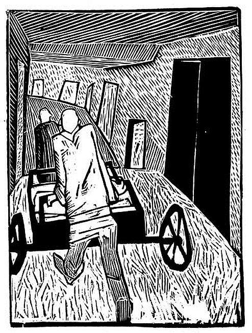 illustration: Olga Kazakova