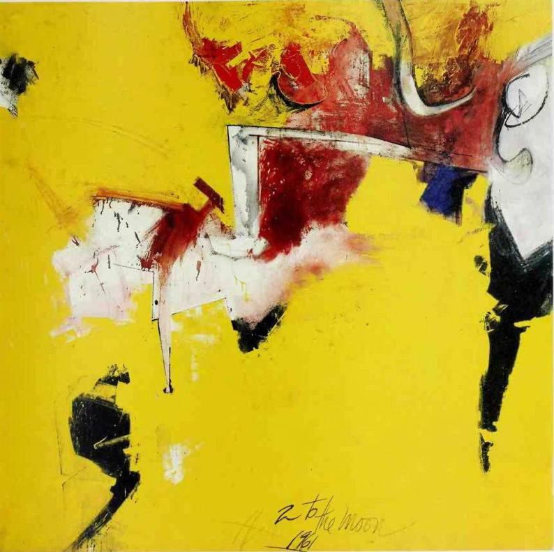 peinture: Hassel Smieh
