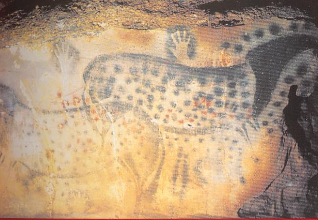 art préhistorique