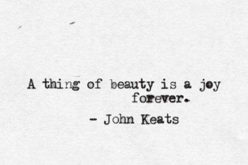 keats beauty