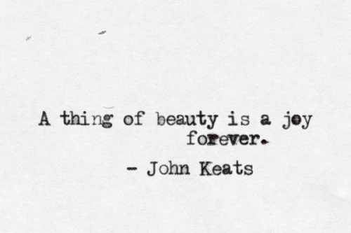 keats beauty