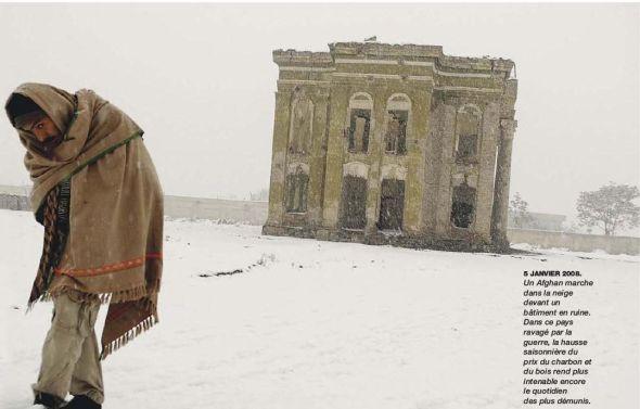 photo  Massoud Hossaini - Afghanistan