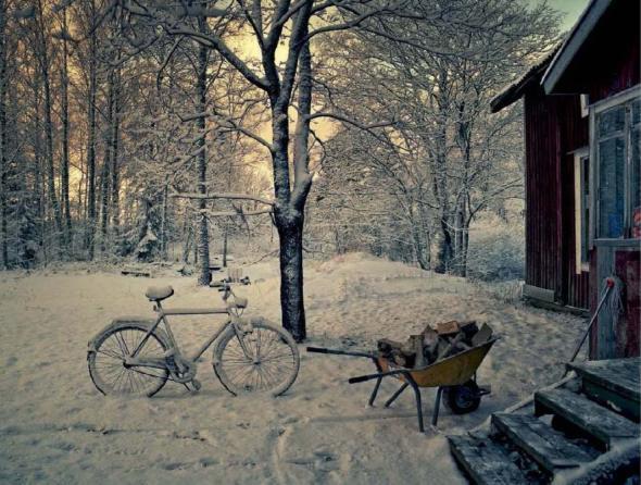 photo J Eskildsen
