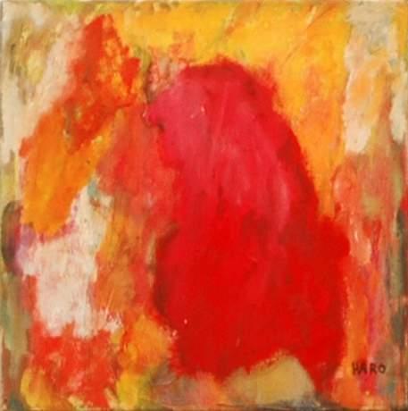 peinture: John Haro