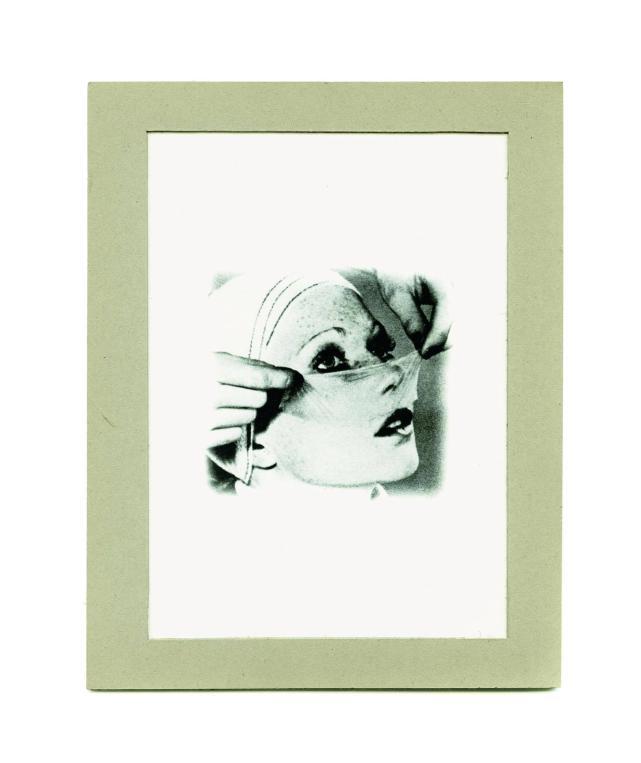 Annette Messager, Les Tortures Volontaires (1972), 2013 13179857583