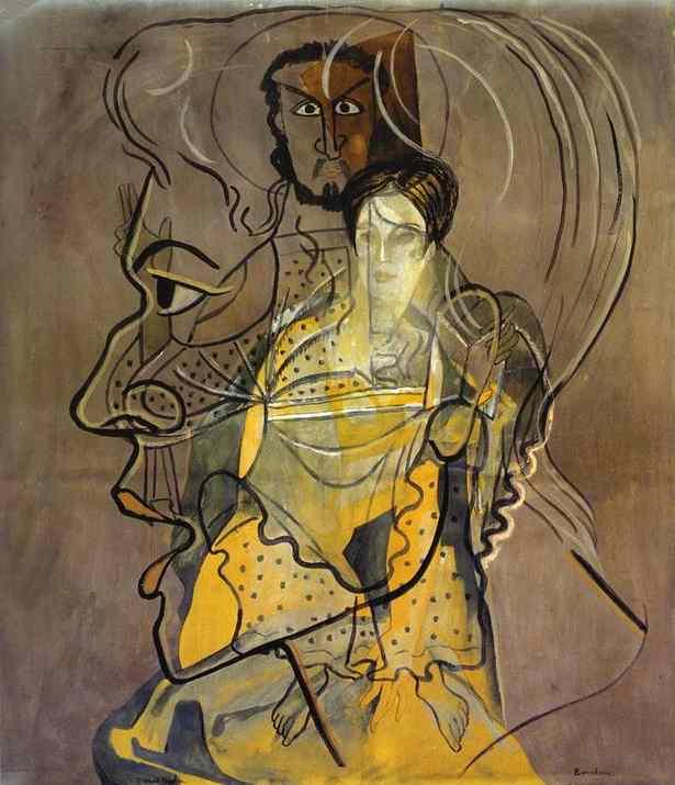 peinture: Francis Picabia