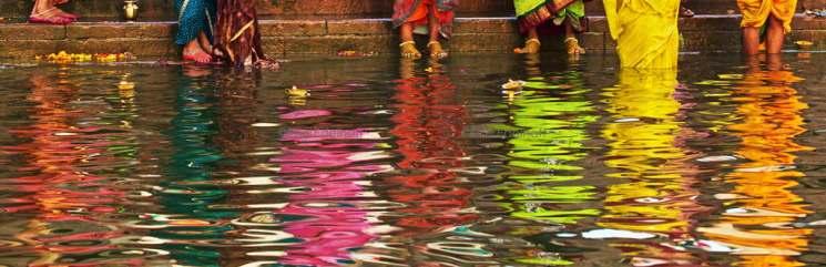 Edelhoff  Varanasi 9193 feet and sari refl--