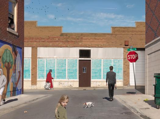 Blackmon, Julie (1966- ) - 2012 Olive & Market Street 8640621910.jpg
