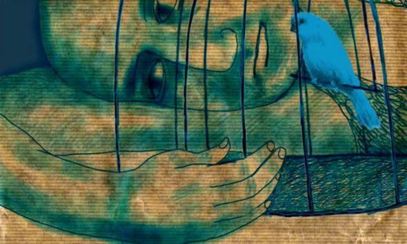 oiseau bleu - C Biukowski.jpg