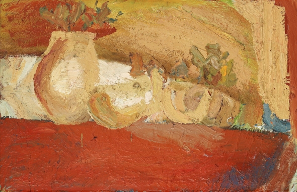 Evert Lundquist - 5 STILL LIFE II 1950.jpg