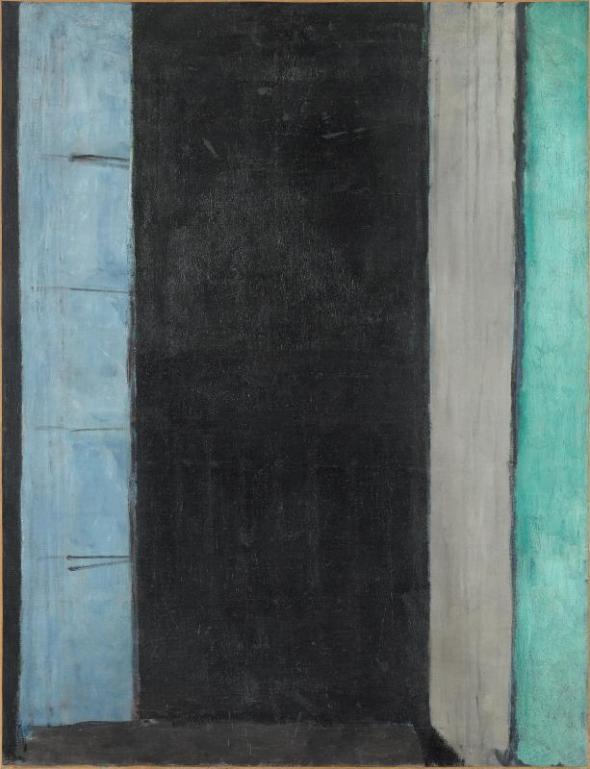 Matisse  fenêtre noire      .jpg