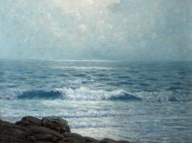Granville_Redmond_-_Morning_on_the_Pacific