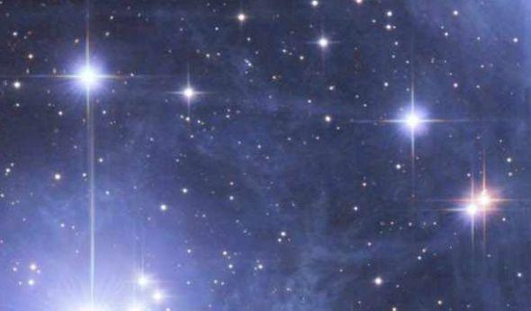 Pleiades Star Cluster_ by Robert Gendler 2004_O.jpg